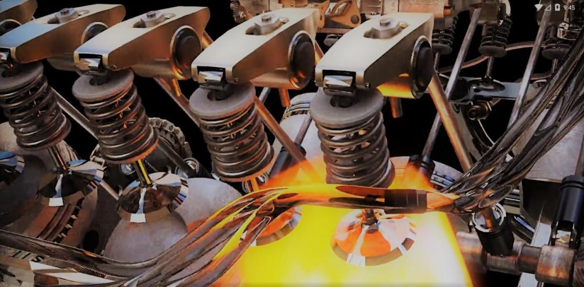 ¿Qué es y cómo se calcula la relación de compresión de un motor?