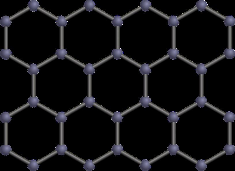 Estructura del grafeno