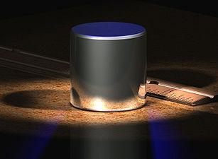 Prototipo internacional del kilogramo IPK.jpg