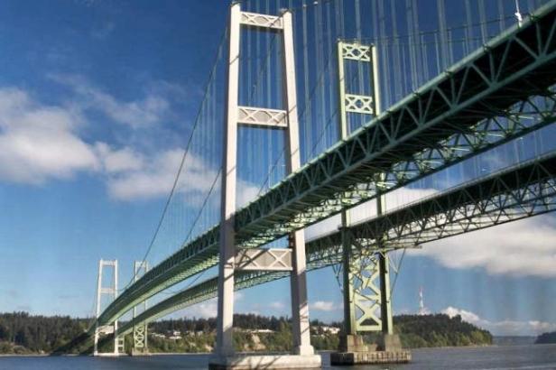Nuevo Puente de Tacoma