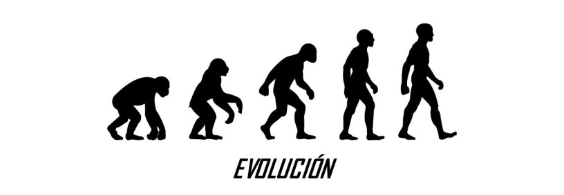 Evolución humana. Charles Darwin