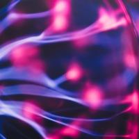Plasma, el cuarto estado de la materia.