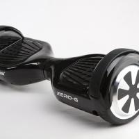¿Cómo funcionan los patinetes eléctricos también conocidos como Hoverboard?