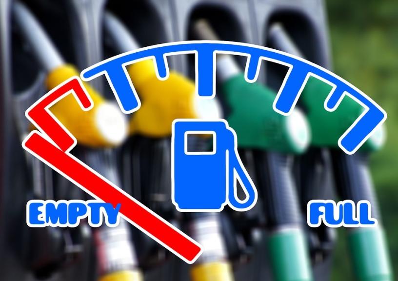 Nivel de combustible