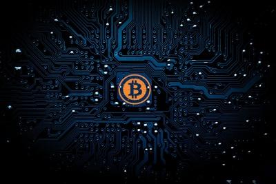 Bitcoin Criptominería